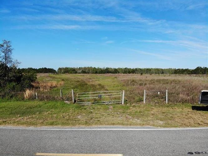 SWEET HILL RD, Polk City, FL 33868 - Image 1