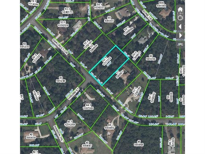 0 OAKCREST CIR, Brooksville, FL 34604