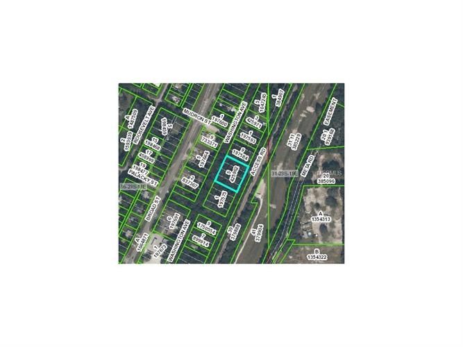 0 WASHINGTON AVE, Masaryktown, FL 34604