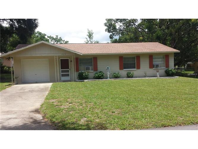 27175 THORNCREST AVE, Brooksville, FL 34602