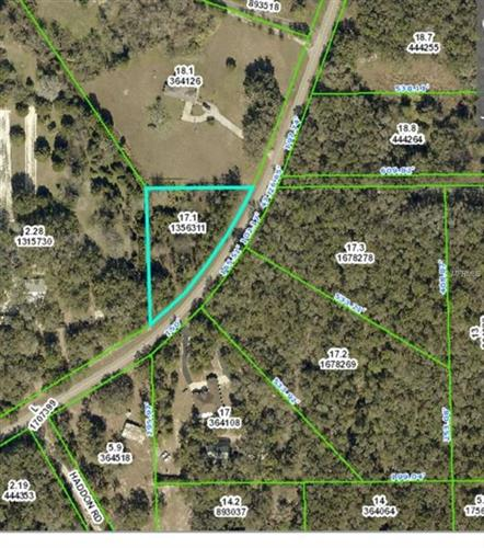 0 PRESTON RD, Brooksville, FL 34601