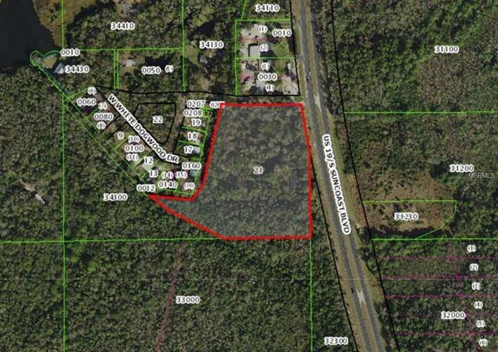 2680 S SUNCOAST BLVD, Homosassa, FL 34448