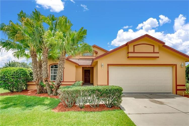 404 EMERALD COVE LOOP, Lakeland, FL 33813 - Image 1