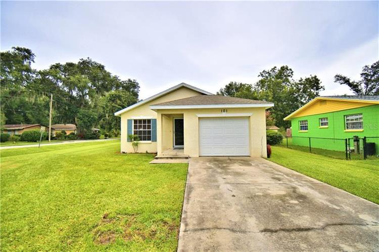 101 9TH ST SE, Fort Meade, FL 33841 - Image 1