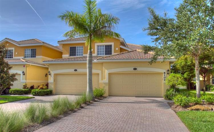 8102  GRAND ESTUARY TRL  #104, Bradenton, FL 34212