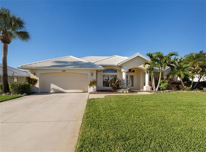 478 LAKE OF THE WOODS DR, Venice, FL 34293 - Image 1