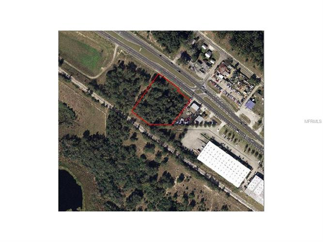 W ORANGE BLOSSOM TRL, Apopka, FL 32712