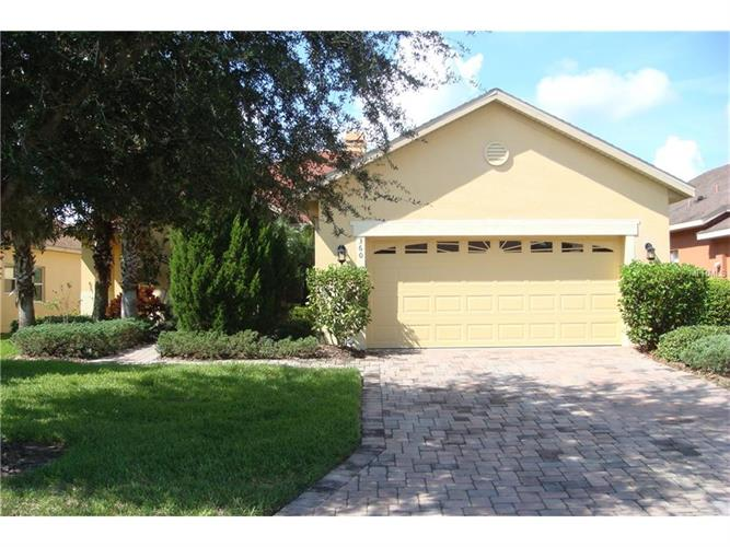 360 SORRENTO RD, Poinciana, FL 34759