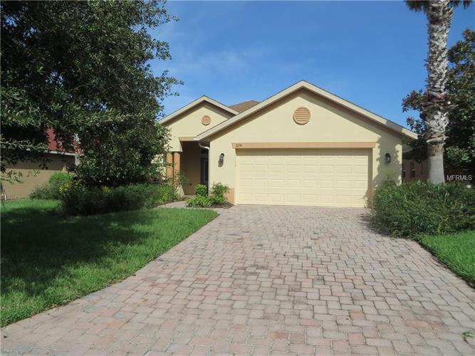 224 SORRENTO RD, Poinciana, FL 34759