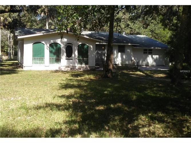 6754 CR 772, Webster, FL 33597