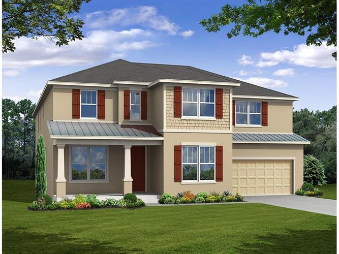 14782 Magnolia Ridge Loop Winter Garden Fl 34787 Mls O5481274