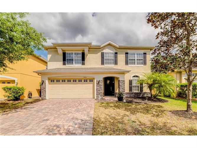 10630 WILLOW RIDGE LOOP, Orlando, FL 32825