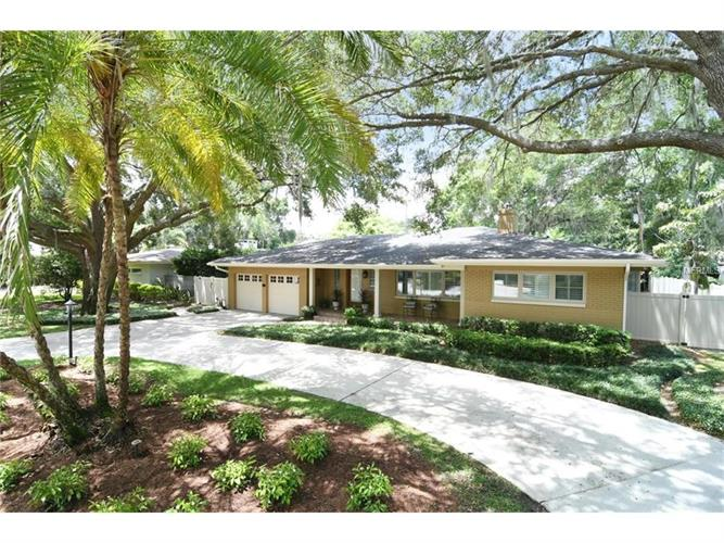 1021 MCKEAN CIR, Winter Park, FL 32789