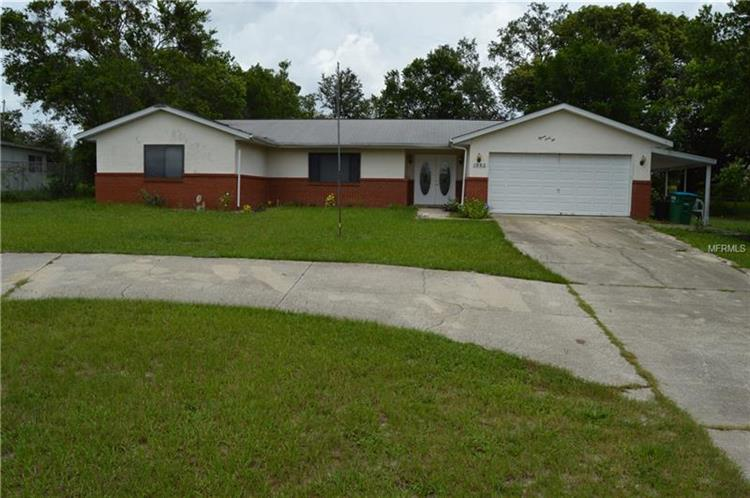 1562 N NORMANDY BLVD, Deltona, FL 32725 - Image 1