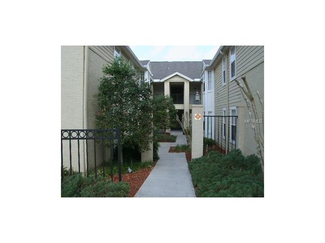 425 SUMMIT RIDGE PL #105, Longwood, FL 32779