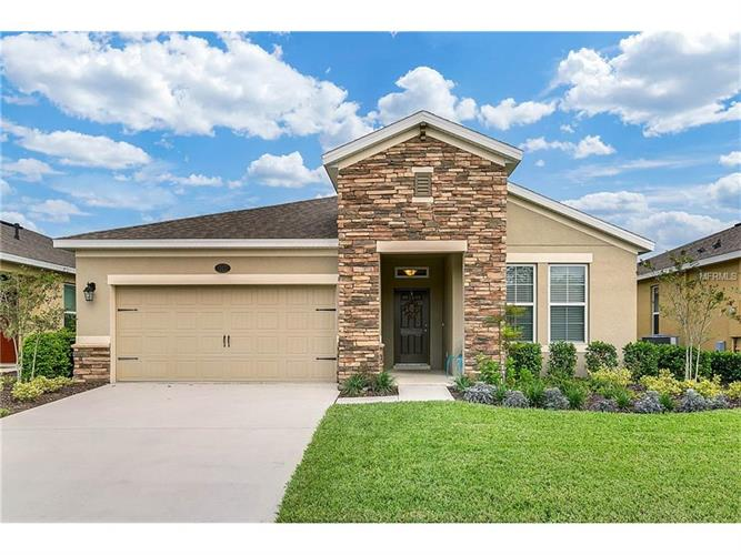 317 W FREESIA CT, Deland, FL 32724