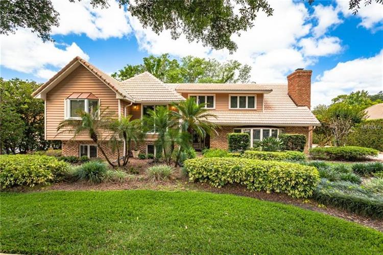 316 S SPAULDING CV, Lake Mary, FL 32746 - Image 1