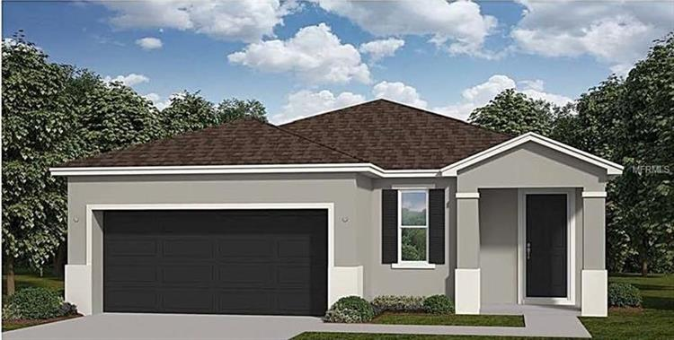 385 ASTER CT, Poinciana, FL 34759 - Image 1