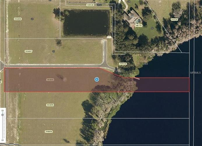 5088 LAKESHORE RANCH RD, Groveland, FL 34736