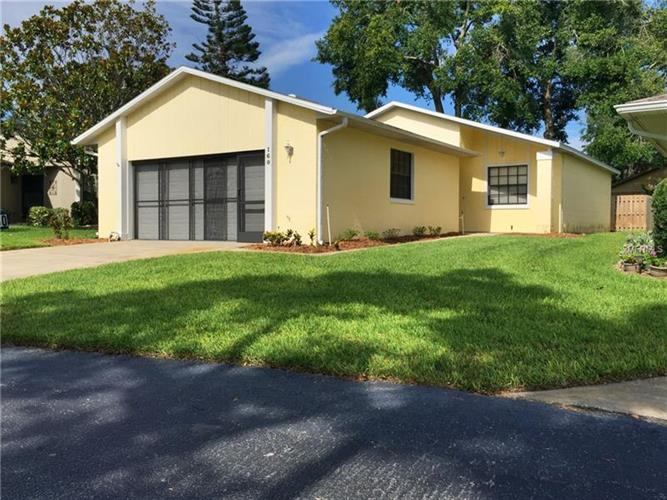 160 MAYFAIR CT #160, Sanford, FL 32771