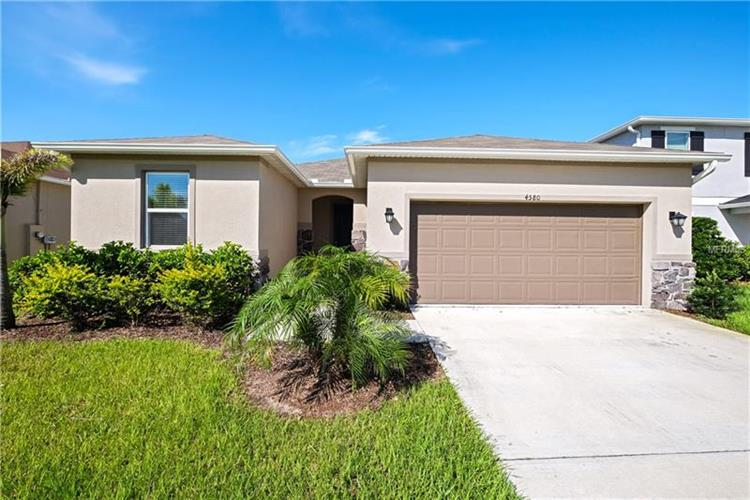4580 BALER TRAILS DR, Saint Cloud, FL 34772