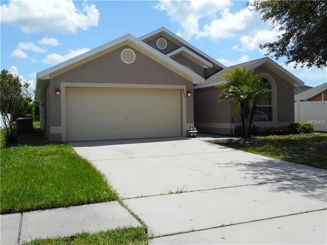 4059 SUNNY DAY WAY, Kissimmee, FL 34744
