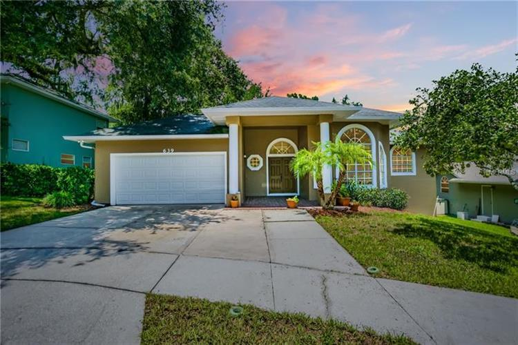 639 OAK HOLLOW WAY, Altamonte Springs, FL 32714