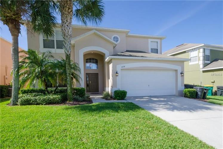 8558 SUNRISE KEY DR, Kissimmee, FL 34747