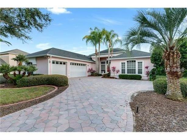 3764 SPEAR POINT DR, Orlando, FL 32837