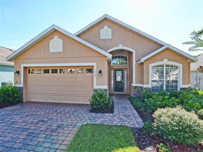 1456 BARN OWL LOOP, Sanford, FL 32773 - Image 1