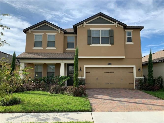 5152 RAVENA AVE E, Saint Cloud, FL 34771 - Image 1