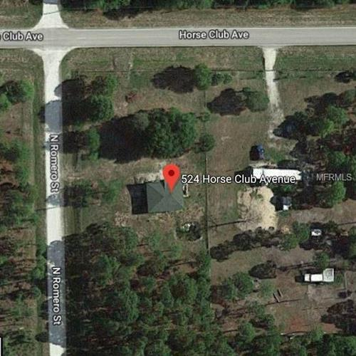 524 HORSE CLUB AVE, Clewiston, FL 33440 - Image 1