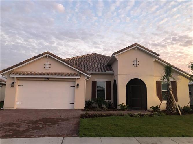 3191 AGOSTINO TER, Kissimmee, FL 34746 - Image 1