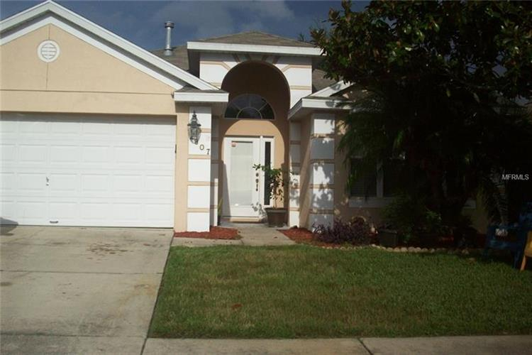2807 FALCON CREST PL, Lake Mary, FL 32746
