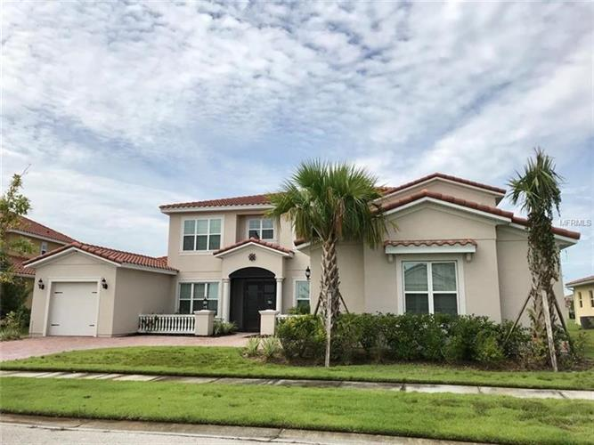 890 SPINNAKER WAY, Kissimmee, FL 34746 - Image 1