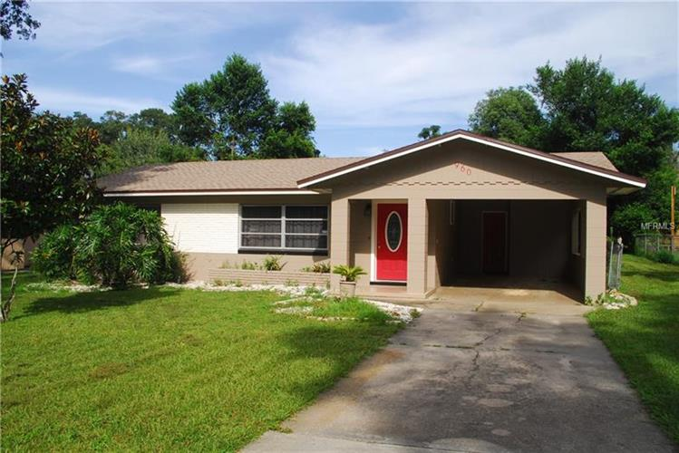 960 GARDEN LN, Orange City, FL 32763 - Image 1