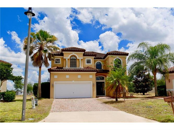 307 VILLA SORRENTO CIR, Haines City, FL 33844