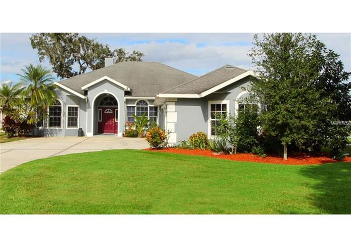 2320 W CANNON TER NW, Winter Haven, FL 33881 - Image 1