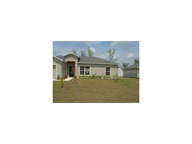 311 ERIE CT, Poinciana, FL 34759