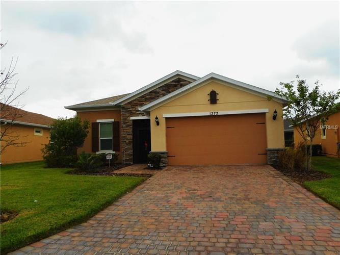 1272 BONITA CANYON DR, Poinciana, FL 34759