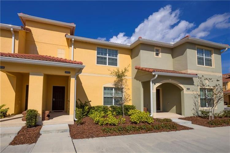 8953 CALIFORNIA PALM RD, Kissimmee, FL 34747