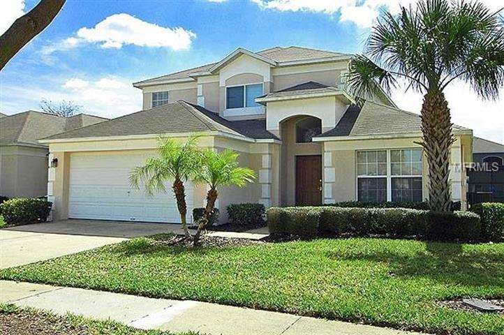 8542 SUNRISE KEY DR, Kissimmee, FL 34747