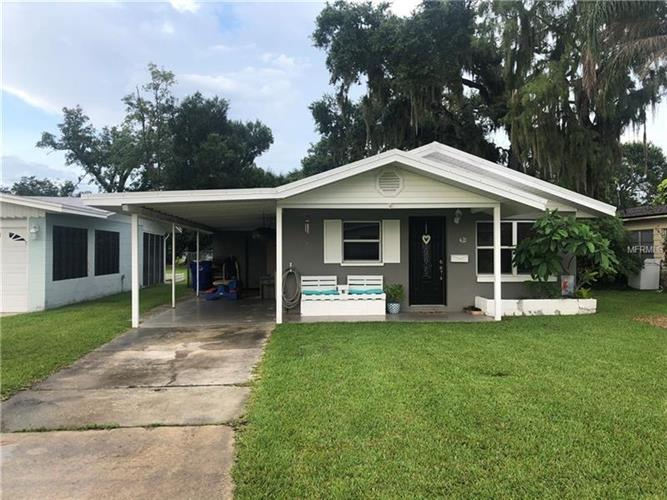 421 ILLINOIS AVE, Saint Cloud, FL 34769