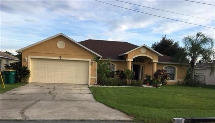 4 COVENTRY CT, Kissimmee, FL 34758