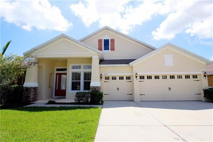 3320 PAWLEYS LOOP N, Saint Cloud, FL 34769 - Image 1