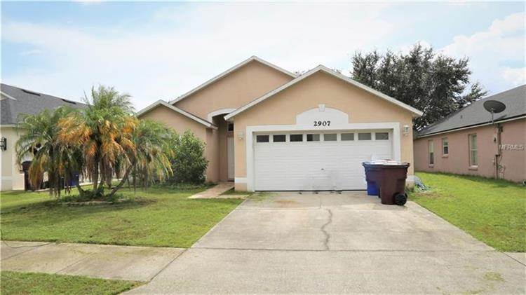 2907 COOL BREEZE CIR, Saint Cloud, FL 34769 - Image 1