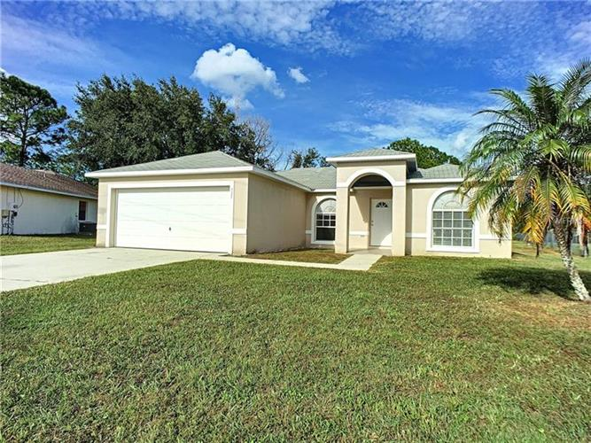 735 PELICAN CT, Poinciana, FL 34759