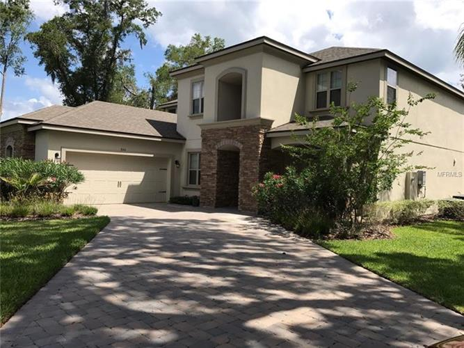 840 SHERBOURNE CIR, Lake Mary, FL 32746 - Image 1