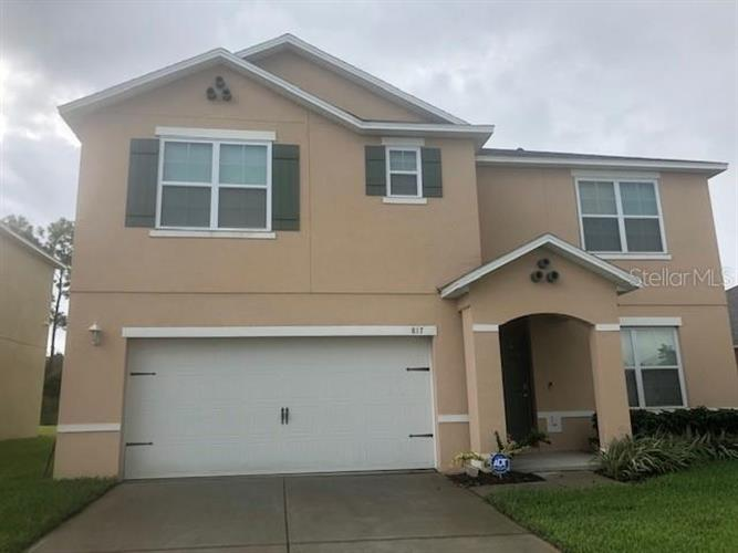 817 SHEEN CIR, Haines City, FL 33844 - Image 1