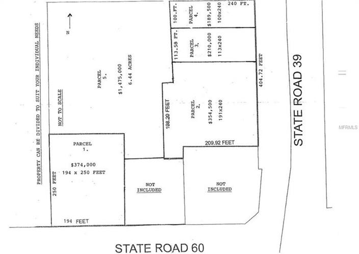 200 COUNTY ROAD 39, Plant City, FL 33567 - Image 1